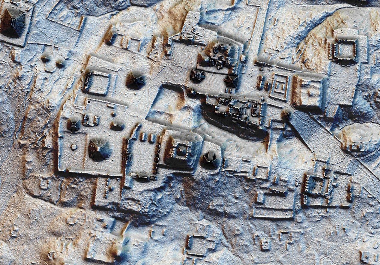 New Archeology Discoveries in Greece   Conn Archaeology Site